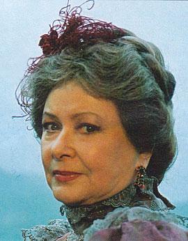 Alena Vránová
